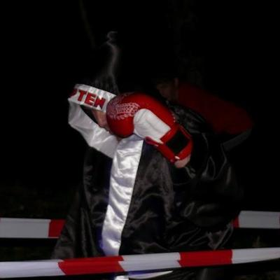 wer boxt heute abend