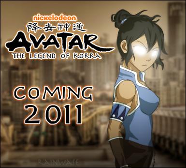 Avatar Fortsetzung Serie