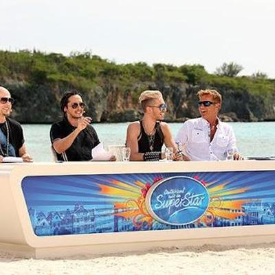 Euer DSDS 2013 'Top 14' Favourite ?