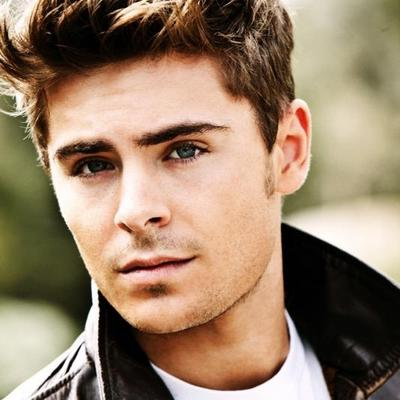 Hot or Not-Spiel: Zac Efron?