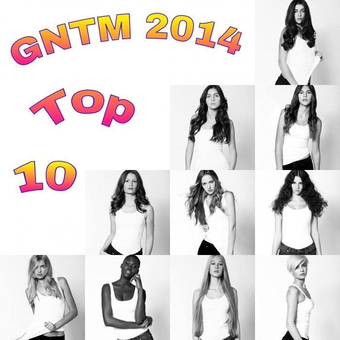 Gntm Top 10