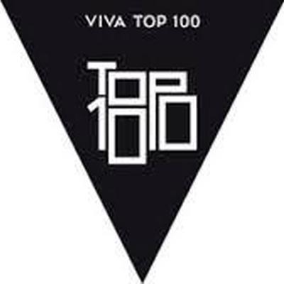 bestes lied in den aktuellen charts viva top 100. Black Bedroom Furniture Sets. Home Design Ideas