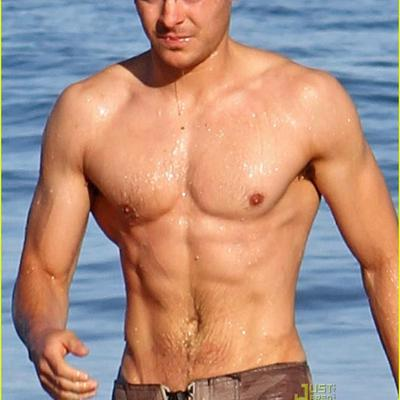Zac Efron: Hot or Not?