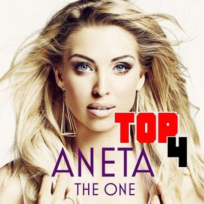 Aneta – The One (Album) Euer Lieblingssong! Top 4