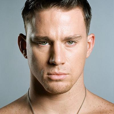 Channing Tatum - Hot or Not?