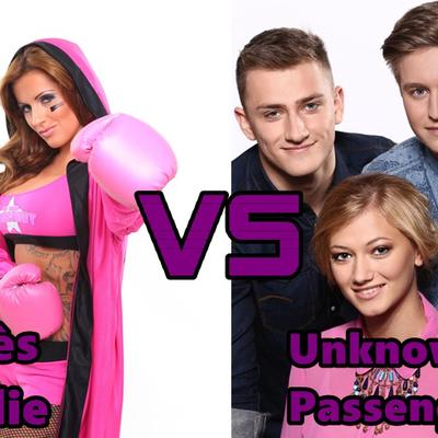 The Voice Of Germany - Die Battles 