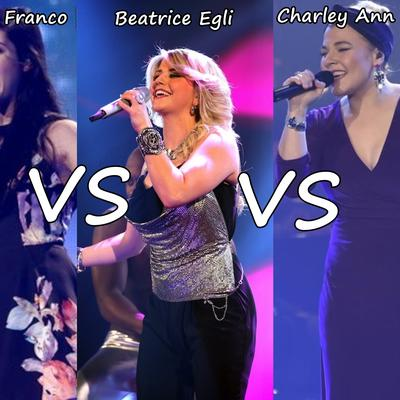 "The Voice Of Germany - ""Die Knockouts""