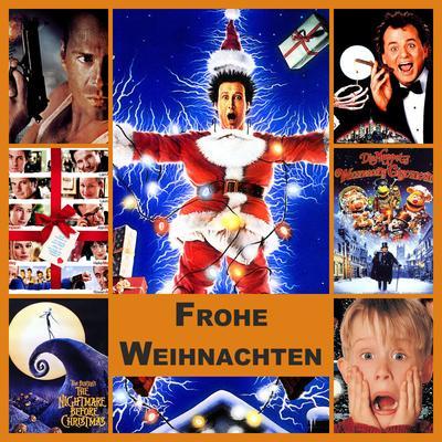 Was ist euer Lieblings-Weihnachtsfilm? - Opinionstar Community