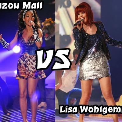 "The Voice Of Germany - Die ""Live-Clashes""
