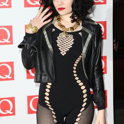 Jessie J: Hot or Not?
