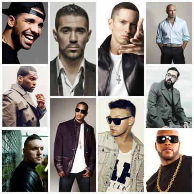 Hottest Male Rapper?