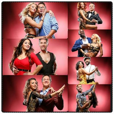 ---Lets Dance 2015: Welches Tanzpaar soll in die Top 06??---
