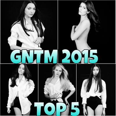 Gntm 2015 Deine Favoritin Top 5 Opinionstar Community