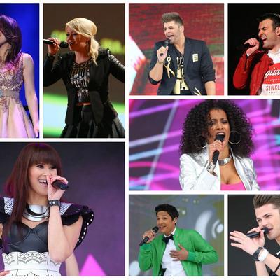 Deutschland sucht den Superstar 2015 Sieger der Herzen