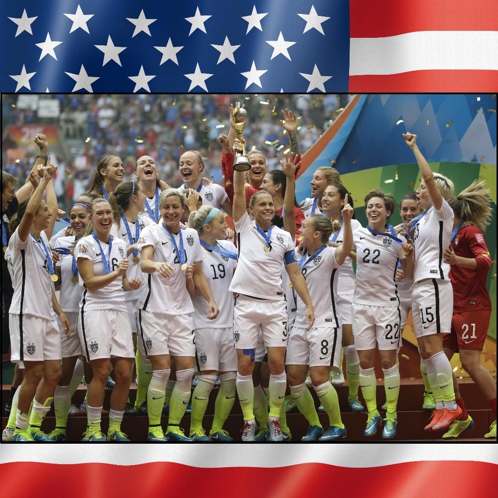 Fussball Weltmeister Frauen