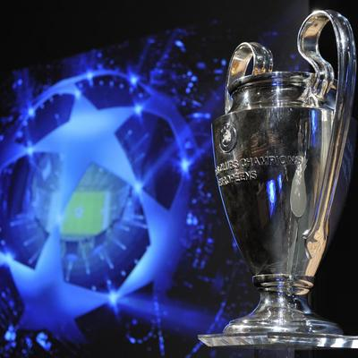 TOP 16 // DUELL 1: UEFA Champions League 2015/16