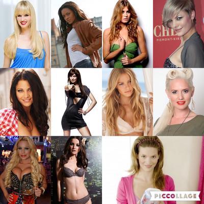 Germanys Next Topmodel 3 Staffel
