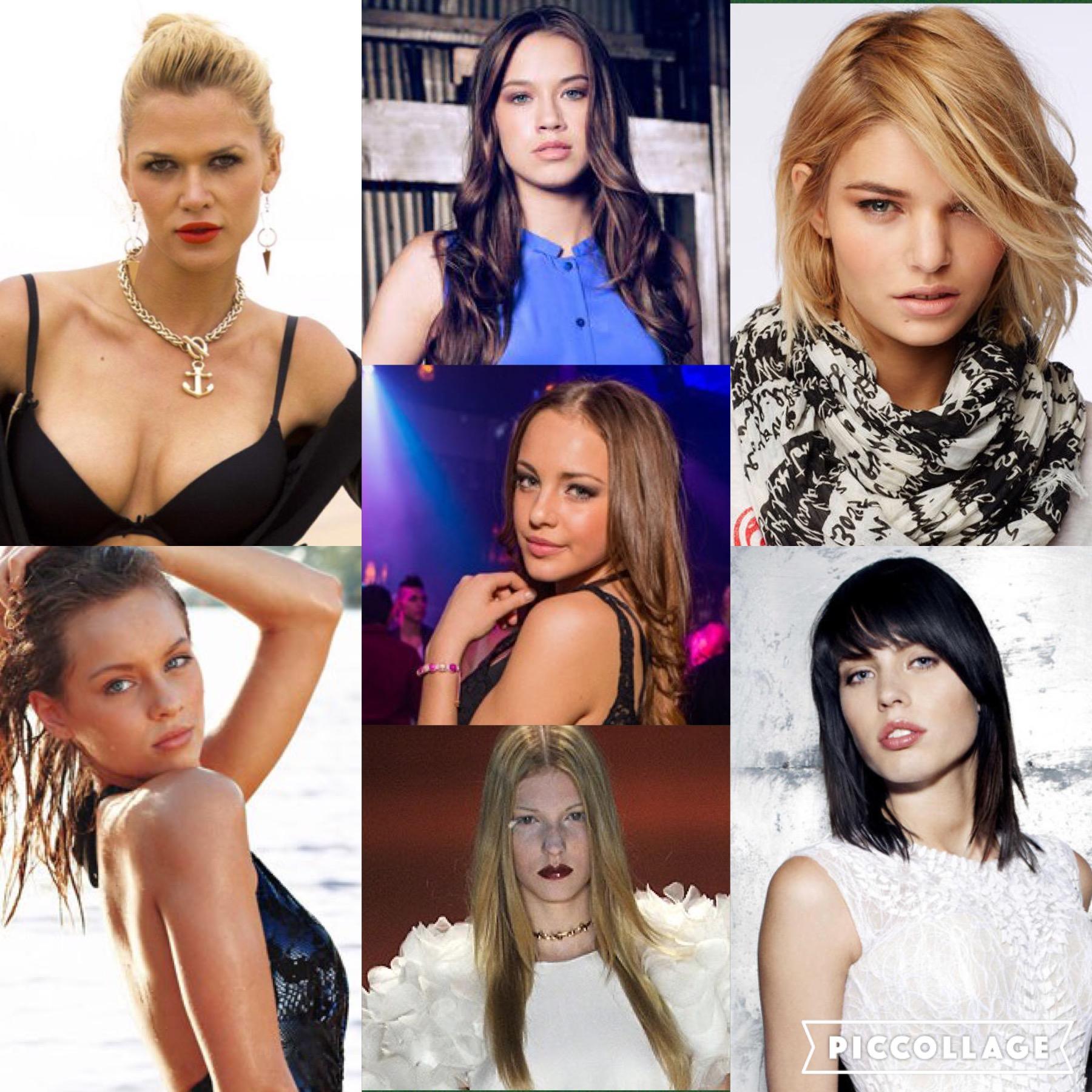 Germanys Next Topmodel Staffel 2