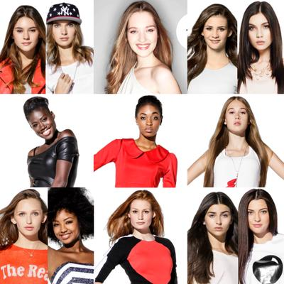GermanyS Next Topmodel Staffel 9