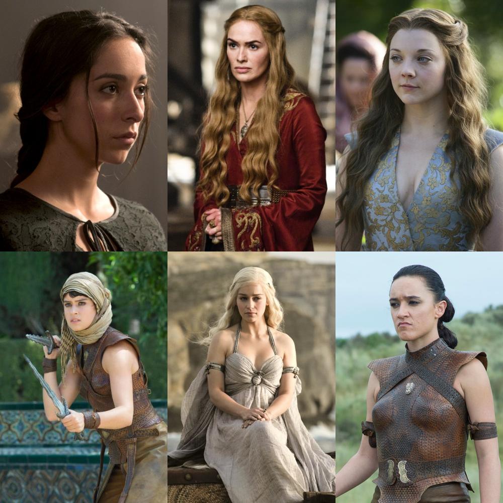 Charakter Game Of Thrones