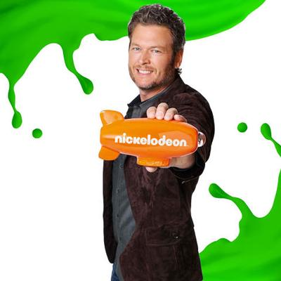 Nickelodeon Kids´ Choice Awards -Lieblings-Buch-