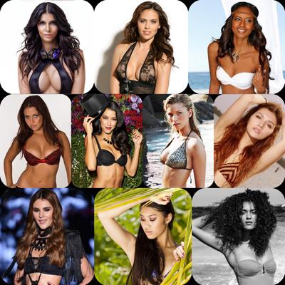 Beste Germany´s Next Topmodel Kandidatin? -TOP 10-