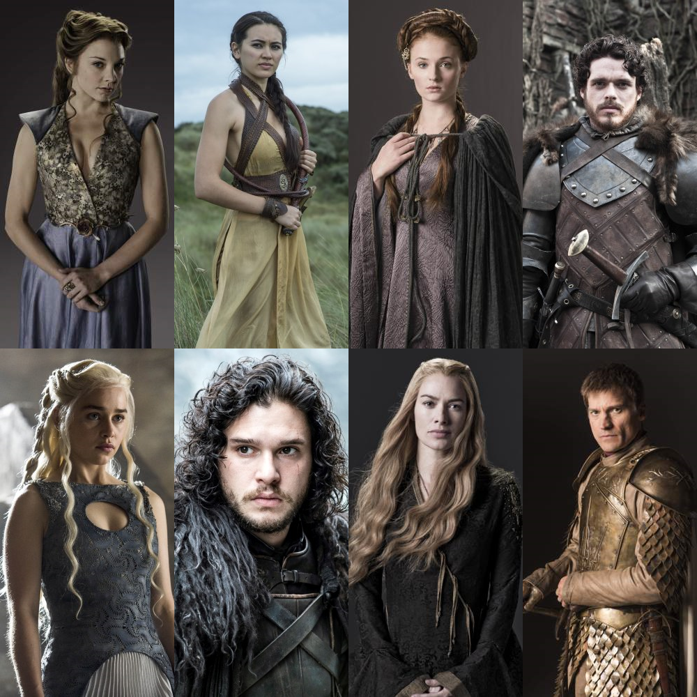 Game Of Thrones Beschreibung