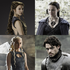 Top 4 - Game of Thrones Charakter