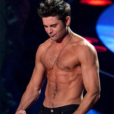 Ist Zac Efron Hot or Not?