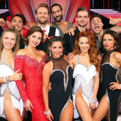 Lets Dance 2016 Show 10 Viertelfinale Opinionstar Community