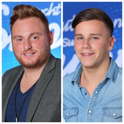 DSDS 2014 // Euer Favorit im 6.Duell? -Show 3-