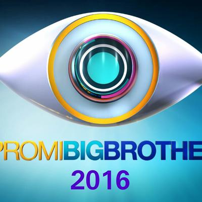 --Promi Big Brother 2016: Wer ist dein Favorit??--
