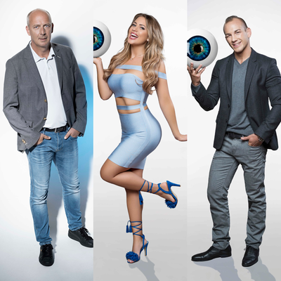 Finale - Promi Big Brother Kandidat 2016