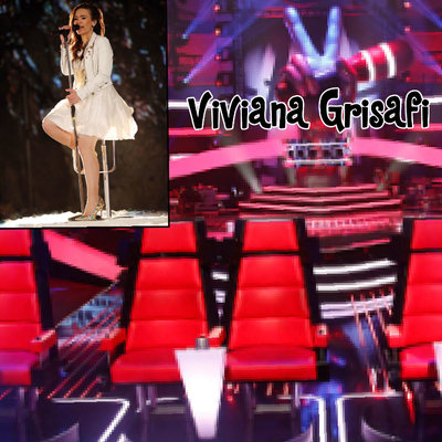 Voycer's The Voice of Germany 2017 // Blind Auditions - Viviana Grisafi //
