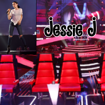 Voycer's The Voice of Germany 2017 // Blind Auditions - Jessie J //