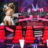 Voycer's The Voice of Germany 2017 // Blind Auditions - Ariana Grande //