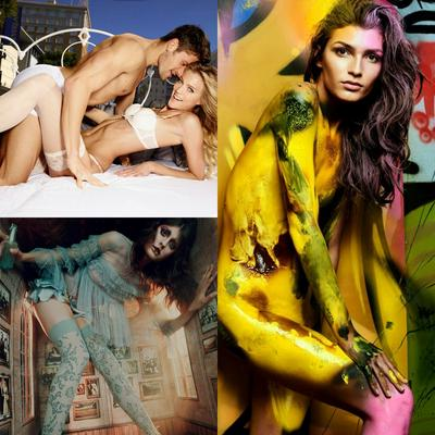 GNTM 2017 - Bestes Shootingbild? -Top 3-