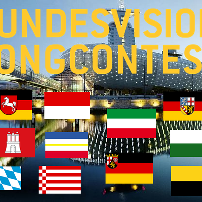 Opinionstar's Bundesvision Song Contest 2017: Kandidatenauswahl II