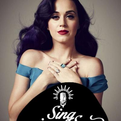 --Opinionstar's Sing meinen Song // Woche 05: Katy Perry--