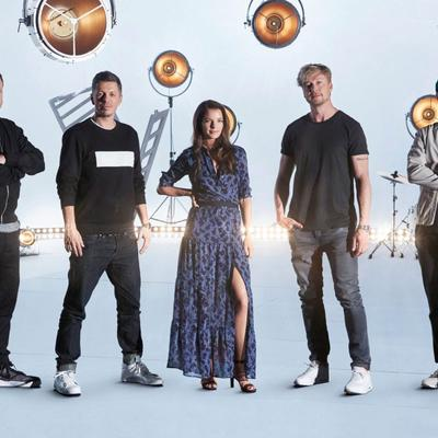 --The Voice of Germany 2017: Dein Favorit aus der 1. Blind Auditon--