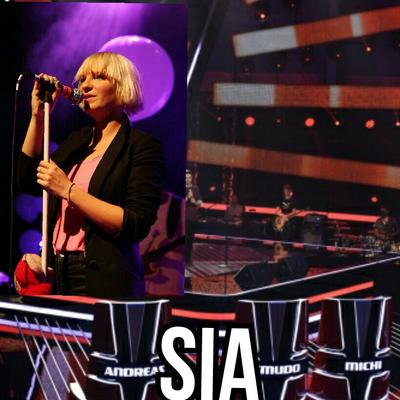 Opinionstar's The Voice of Germany 2018 // Blind Auditions - Sia