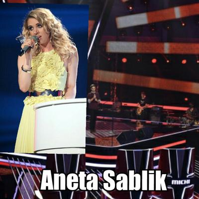 Opinionstar's The Voice of Germany 2018 // Blind Auditions - Aneta Sablik
