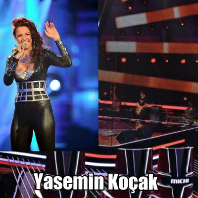 Opinionstar's The Voice of Germany 2018 // Blind Auditions - Yasemin Koçak