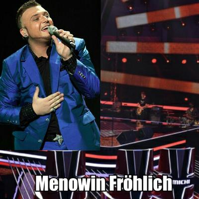Opinionstar's The Voice of Germany 2018 // Blind Auditions - Menowin Fröhlich