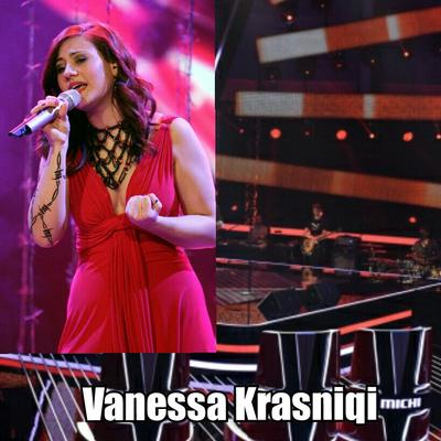 Opinionstar's The Voice of Germany 2018 // Blind Auditions - Vanessa Krasniqi