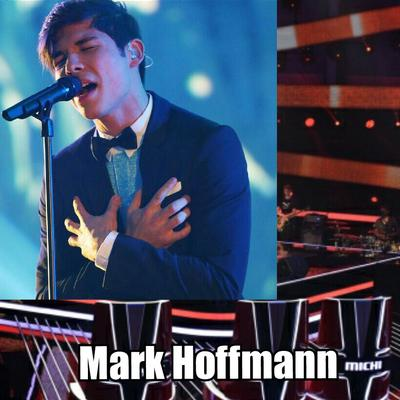 Opinionstar's The Voice of Germany 2018 // Blind Auditions - Mark Hoffmann