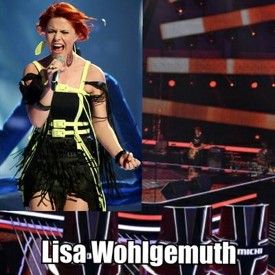 Opinionstar's The Voice of Germany 2018 // Blind Auditions - Lisa Wohlgemuth