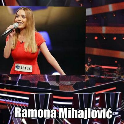 Opinionstar's The Voice of Germany 2018 // Blind Auditions - Ramona Mihajlović