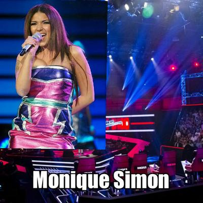 Opinionstar's The Voice of Germany 2018 // Blind Auditions - Monique Simon