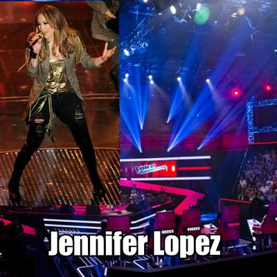 Opinionstar's The Voice of Germany 2018 // Blind Auditions - Jennifer Lopez